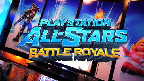 Gewinnspiel: PlayStation All-Stars Battle Royal für PS3 & PS Vita