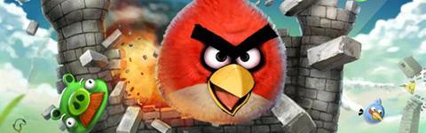 Angry Birds: Star Wars für PS3 & PS Vita angekündigt