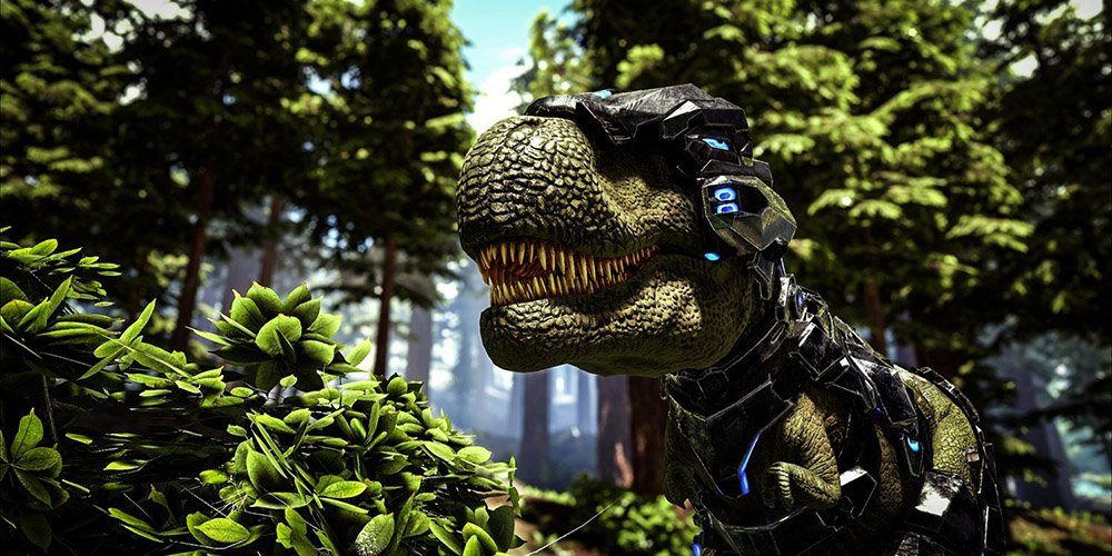 ARK: Survival Evolved – Fortsetzung steht bereits zur Debatte