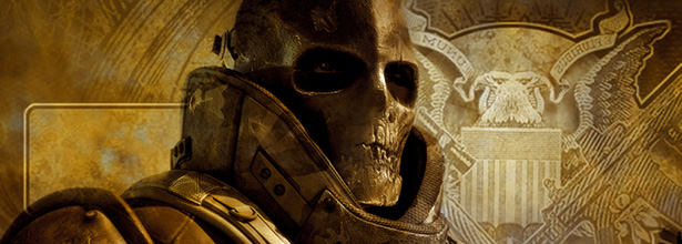 Army of Two: The Devil´s Cartel bekommt offiziellen Release spendiert, plus Packshot