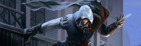 Assassins Creed Film – Ubisoft holt sich Michael Lesslie an Bord