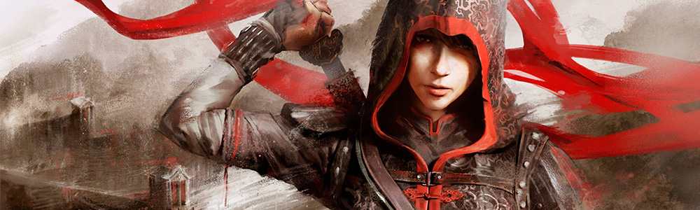 Assassin´s Creed 2019 – Neuer Hinweis auf Japan Setting?