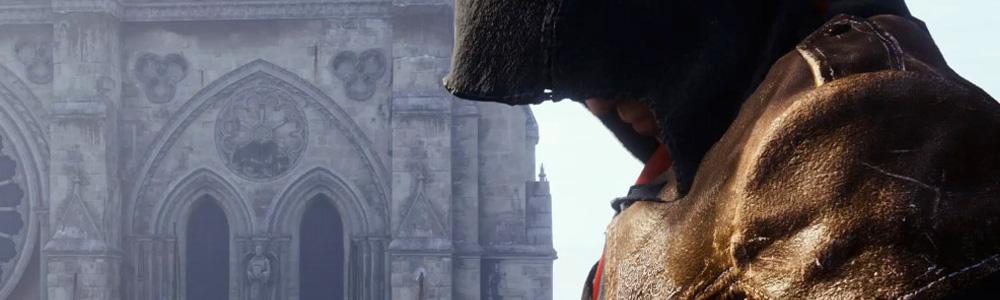 Assassin´s Creed Unity – Ubisoft veröffentlicht Day-One Patch