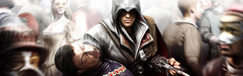 Assassins Creed: Brotherhood – Patch 1.02 veröffentlicht