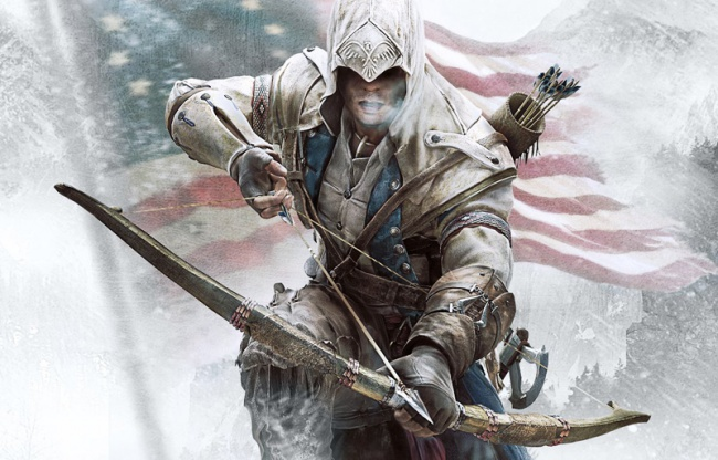 Assassins Creed III – 'Die Tyrannei von König George Washington' Trailer