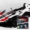 GRID 2 – Codemasters kündigt 'Mono Edition' für 150.000 EUR an