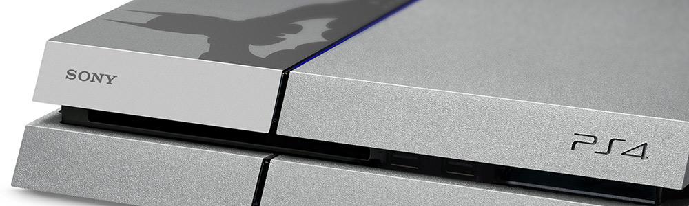 PS4 Bundle für 399 EUR, inkl. GTA V & FIFA oder DriveClub, LBP3 & The Last of Us