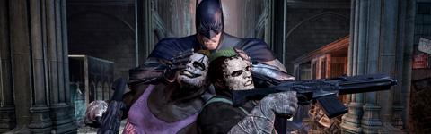 Warner registriert gleich mehrere neue Batman Domains – Spiel oder Film?