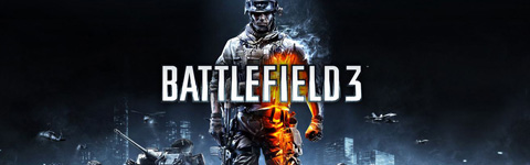 Battlefield 3 – EAs Kampfjet auf der GamesCom erregt die Gemüter