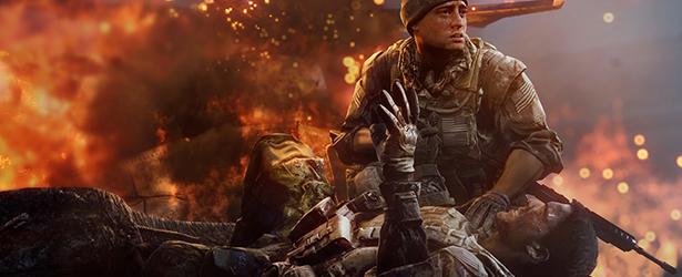 """Battlefield 4: """"Total War""""-Trailer zeigt taktische Einsätze und strategische Einbindung der Smartphones & Tablets"""