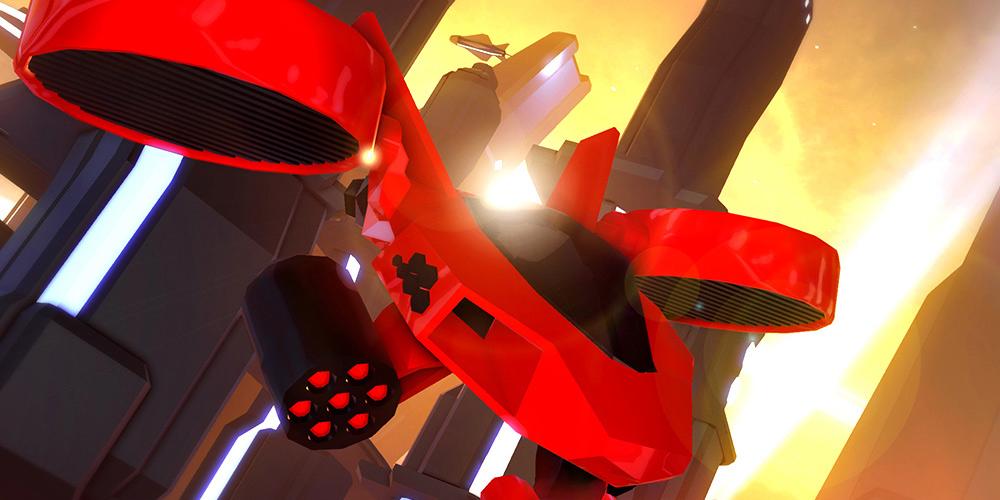 Battlezone – Neue Gameplay-Eindrücke zum VR-Titel