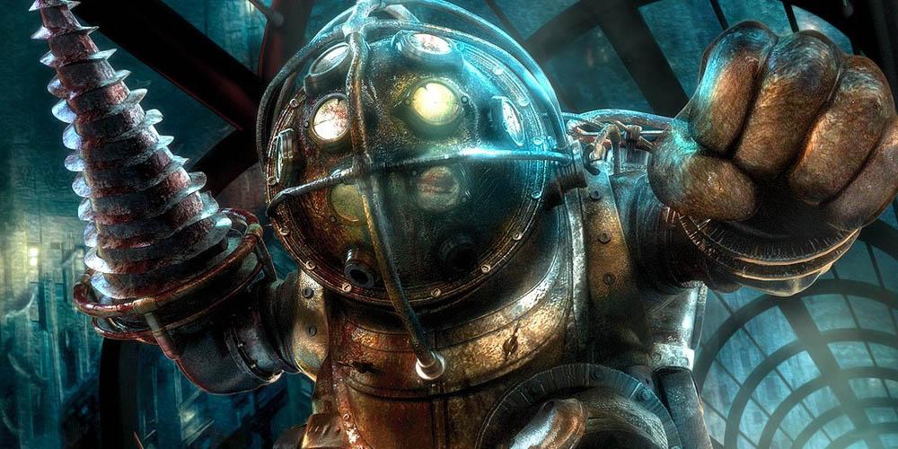 2K Games für weitere Remaster offen