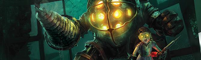 BioShock für PS Vita ist weiterhin im Gespräch