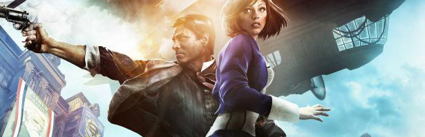 Deal of the Week: BioShock Infinite & PS3 Bundle drastisch reduziert