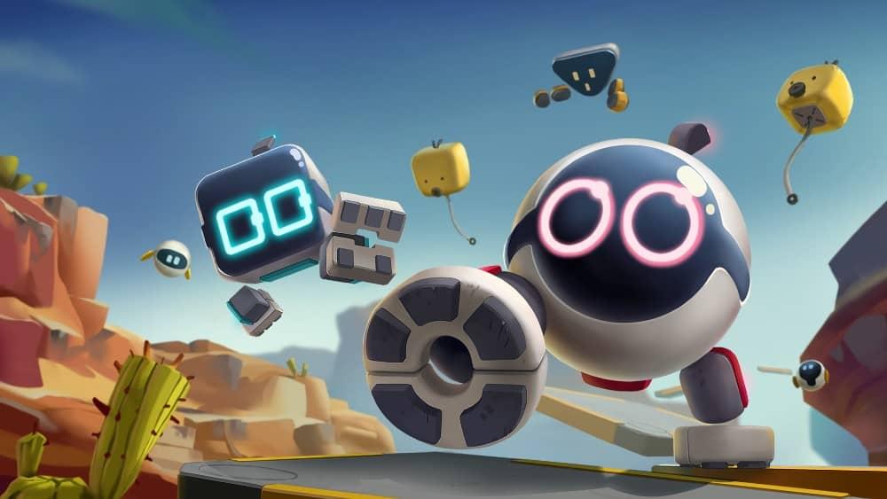 Biped – Physikbasiertes Koop-Adventure erscheint in Kürze für PS4