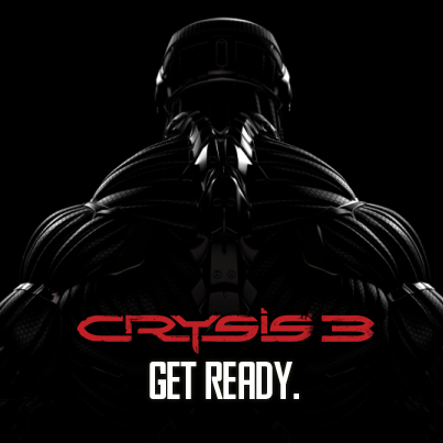 Crysis 3 BETA offiziell angekündigt, alle Infos hier bei uns!