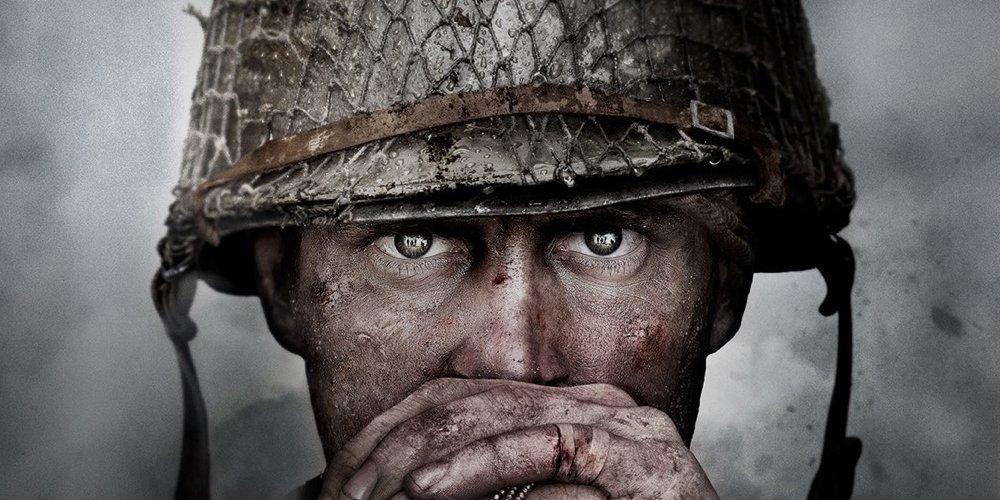 Call of Duty: WWII – Erster offizieller Trailer & Infos zum Shooter
