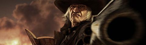 Call of Juarez: Gunslinger – Die Geschichte des Silas Greaves