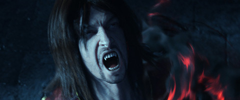 Castlevania: Lords of Shadows 2 – Ein kurzer VGA Teaser