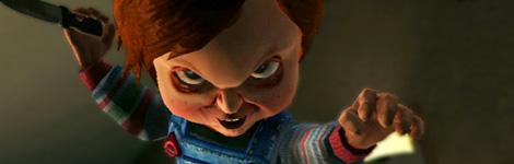 Chucky Videospiel wurde eingestellt und erscheint nicht mehr