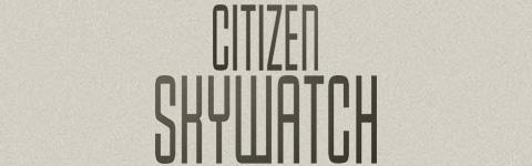 Citizen Skywatch – Teaser Seite zu GTA V? (Update 2)