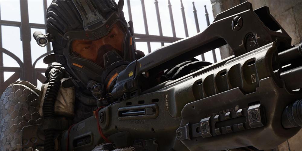 Call of Duty: Black Ops 4 – Treyarch bringt Kampagne ins Gespräch, Details zum EGX Auftritt