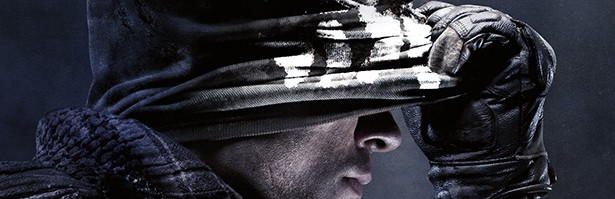 Call of Duty: Ghosts offiziell angekündigt, Next-Gen Release & Trailer