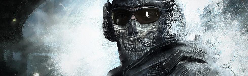 Call of Duty: Ghosts lädt zum großen Double XP Launch Wochenende ein