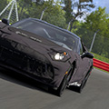Gran Turismo 5 – Die Corvette C7 Test Prototype '13 im Video