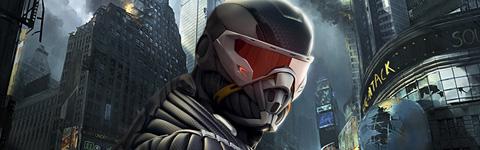 """Crytek – """"Absolut fantastisches"""" neues Projekt wird im April enthüllt"""