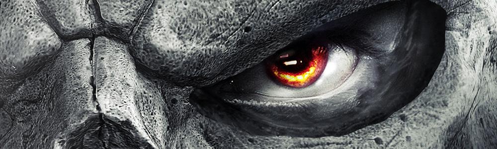 Darksiders II – Deathinitive Edition derzeit für nur 18 EUR