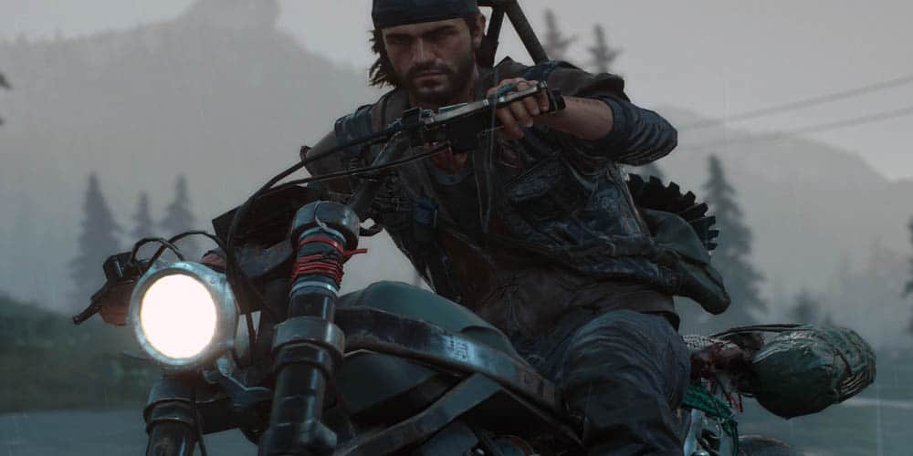 Sony Bend zeigt Interesse an Days Gone 2