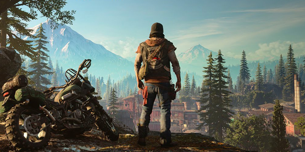 Days Gone – Gameplay-Serie: Fighting to Survive