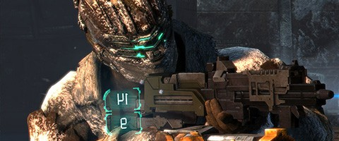 Dead Space 3: 11 Day-One-DLCs unmittelbar nach dem Release geplant