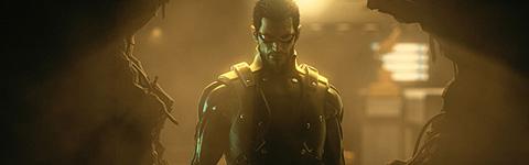 Square Enix arbeitet offenbar an Deus Ex: Human Defiance