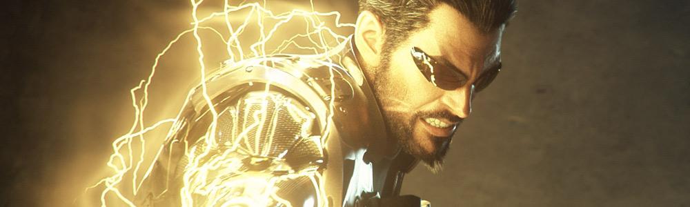 Deus EX: Mankind Divided – Zweiter Story-DLC 'Eine kriminelle Vergangenheit' erschienen