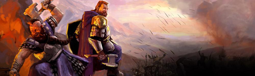 Die Zwerge – Kostenloses Update bringt drei neue Spielmodi