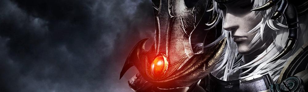 Square Enix kündigt neues Dissidia: Final Fantasy an