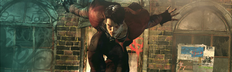DMC: Devil May Cry – Inhalt der Demo bekannt