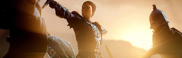 Neue Gameplay-Szenen zu Dragon Age: Inquisition