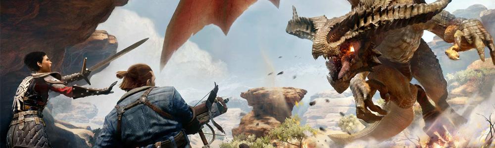 Bioware: Kein Dragon Age 4 in Entwicklung