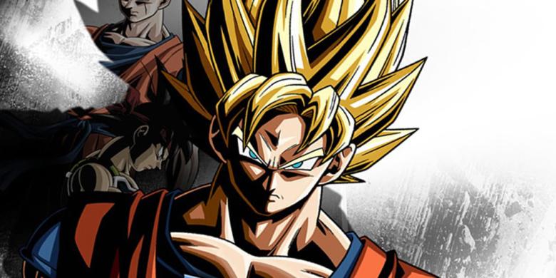 Dragon Ball Fighters - 2.5D Fighter versehentlich angekündigt
