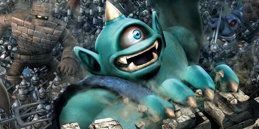 Dragon Quest Heroes II – Zora & Cäsar & 101 Trailer