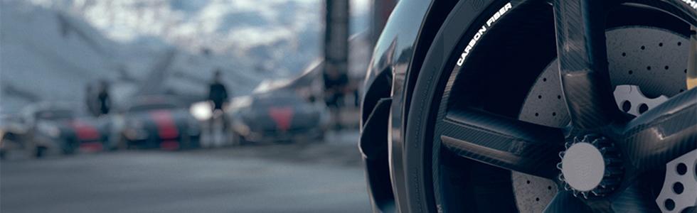 DriveClub – AMG Trailer von Mercedes Benz
