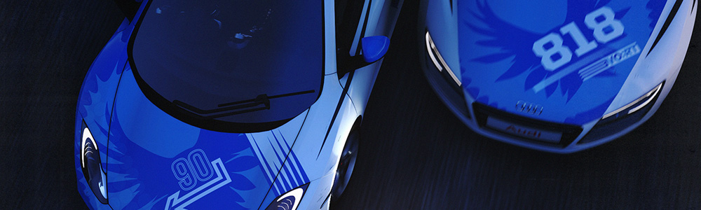 PS4 Glacier White im DriveClub Bundle angekündigt