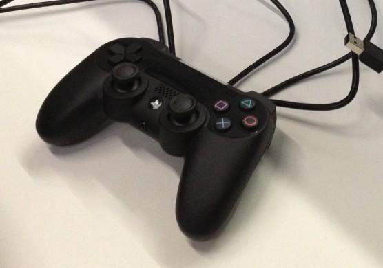 Zweites Bild vom DualShock 4 Controller geleakt
