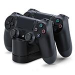 PS4: Dual-Ladestation für DualShock 4 Controller vorgestellt