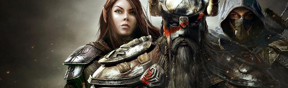 The Elder Scrolls Online – Bethesda stellt den Charakterfortschritt vor