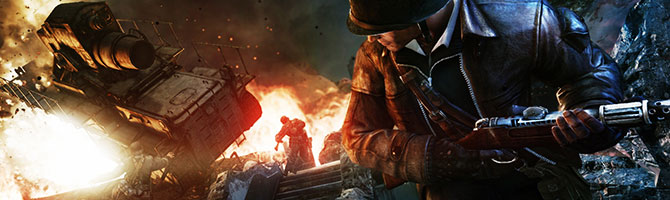 Enemy Front: Nazi-Shooter für 2014 datiert
