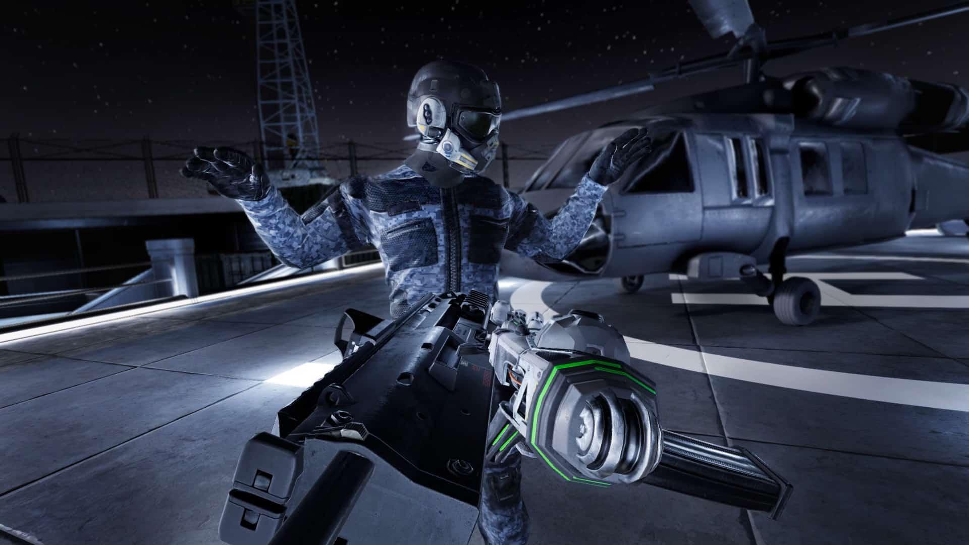 Vorschau: Espire 1 VR Operative, unsere gamescom Eindrücke